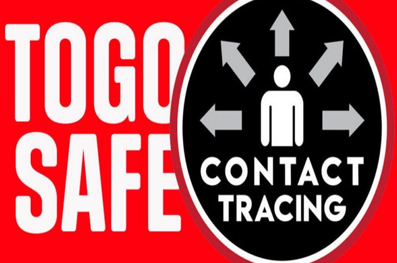 """Togo/Covid-19: l'installation de """"Togo safe"""" désormais obligatoire pour tous les voyageurs."""