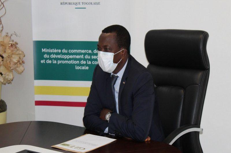 Togo: ouverture des candidatures pour le Prix Togolais de la Qualité.