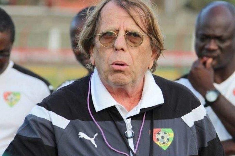 Togo/Football: le bilan hallucinant de Claude Leroy à la tête des Eperviers depuis 2016.