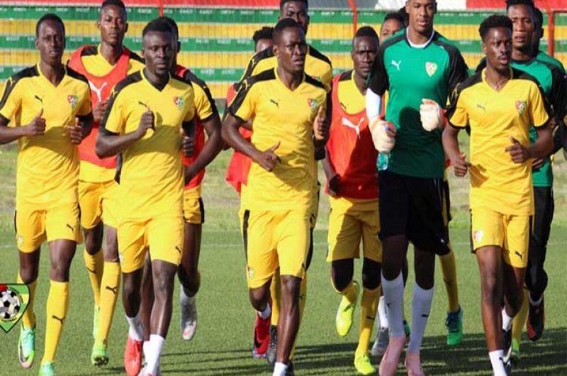 CAN 2021/Egypte-Togo: les nouvelles des Eperviers à J-5 du match.