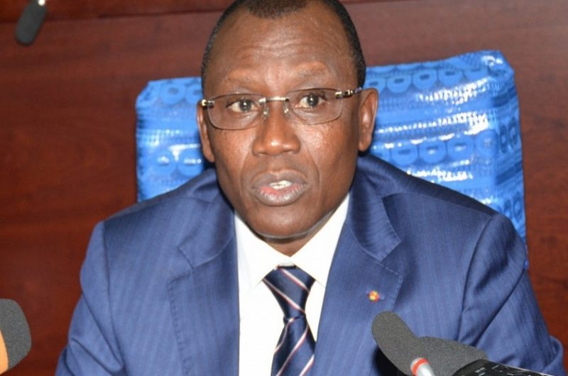 Togo: le ministre Sani Yaya met en garde les sociétés de Trading.