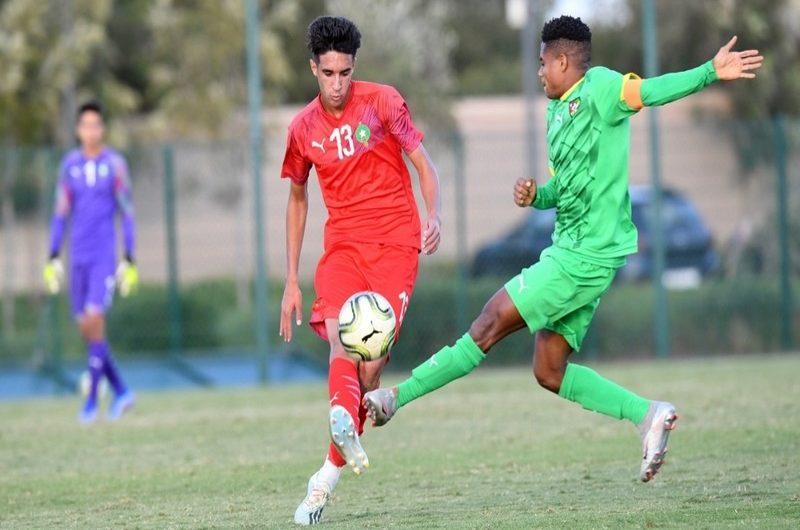 Tournoi UFOA-B: le Togo éliminé de la compétition.