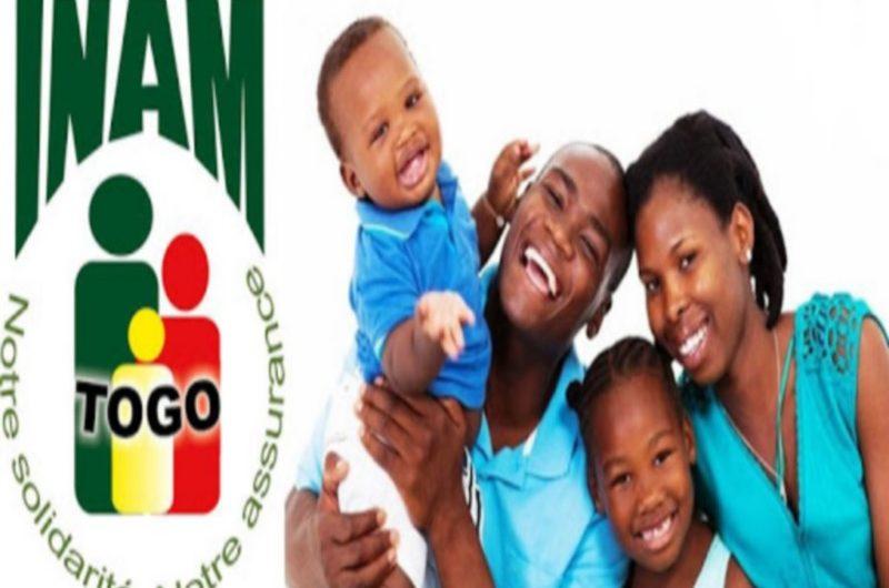 Togo: l'INAM met en service une nouvelle liste de médicaments remboursables.