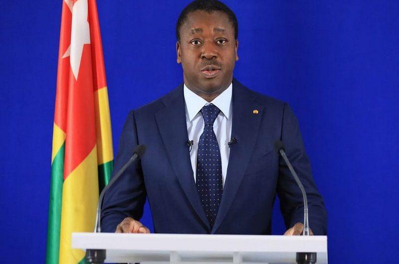 Togo/Nouvel an: l'intégralité des vœux de Faure Gnassingbé à la nation.