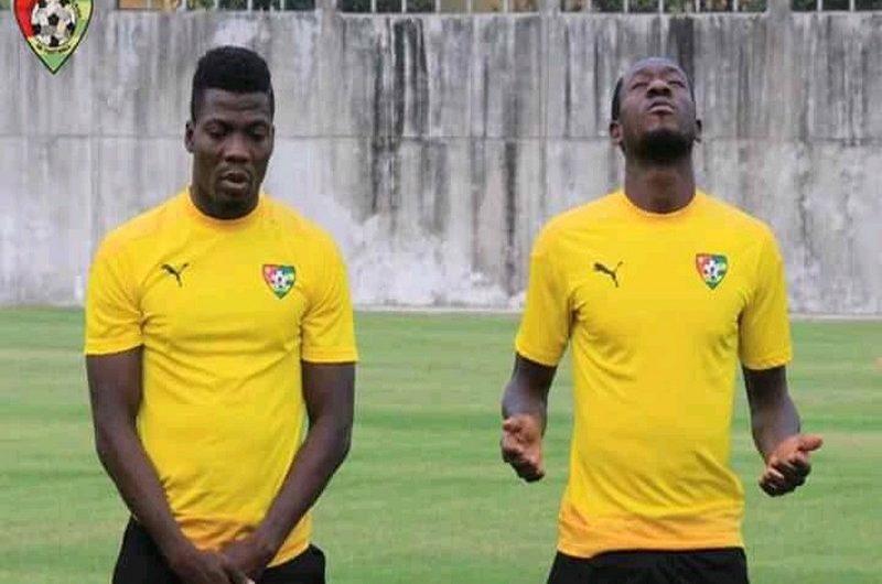 """CHAN 2020/Togo-Rwanda: """"1 point"""" pour une qualification historique."""