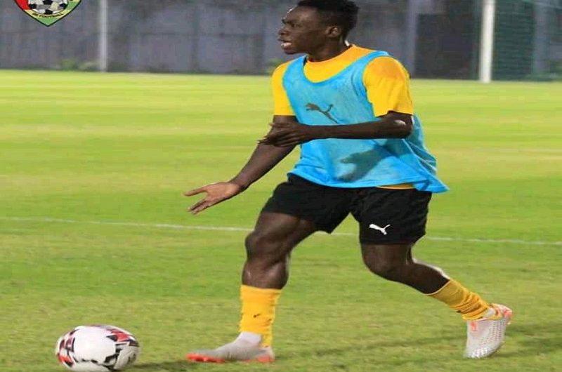 CHAN 2020: les Eperviers locaux focalisés sur le match décisif contre le Rwanda.