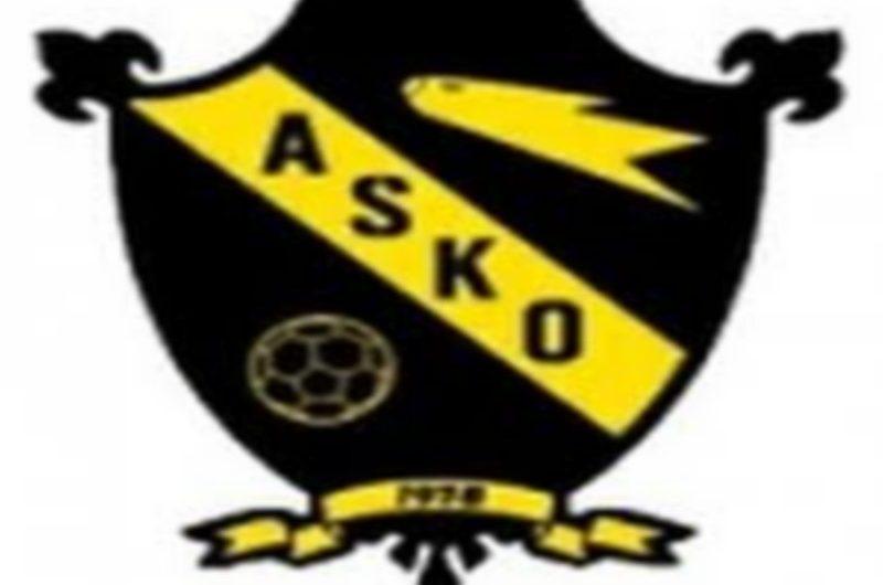 Football: Asko de Kara championne du Togo saison 2020-2021.