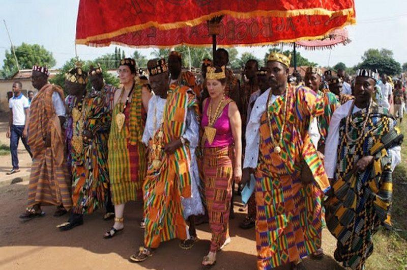 Togo: les raisons de la suspension des chefs de cantons par le gouvernement.