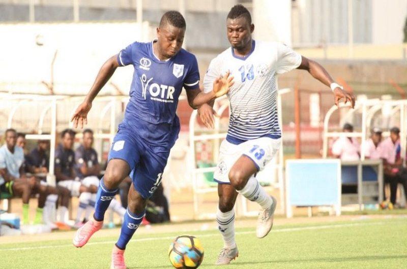 Togo/Football: les vraies raisons de la suspension des championnats de D1 et D2.