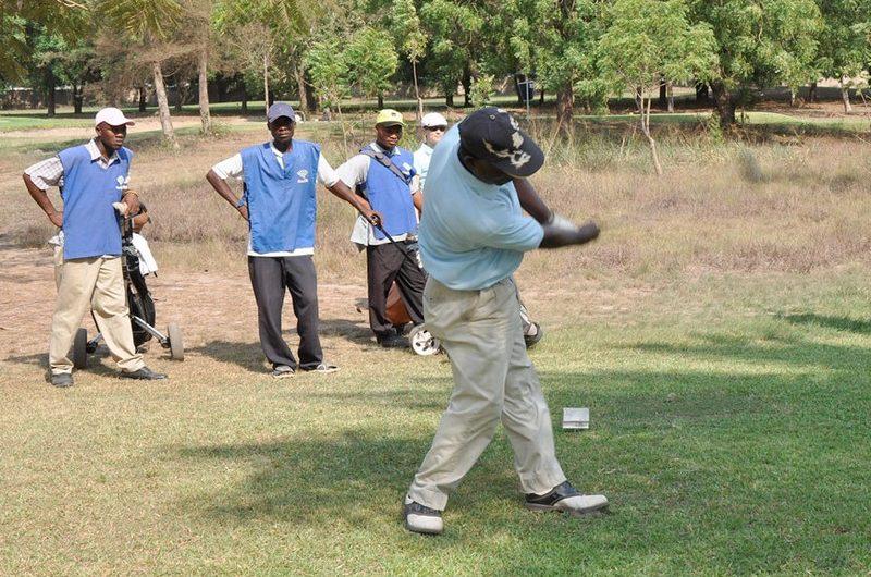 Le Golf Club du Togo ferme définitivement  ses portes.