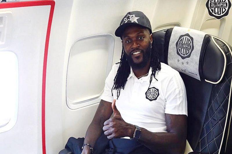 """Togo: Emmanuel Adebayor rejoint le gang des """"chinois""""."""