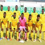 Classement FIFA: le Togo gagne deux places.