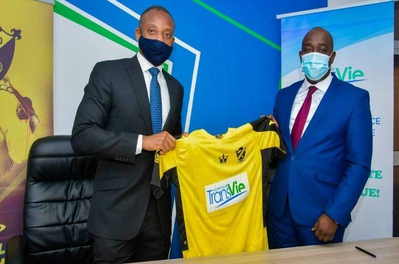 Togo/Football: Asko de Kara tient son sponsor pour la saison 2020-2021.