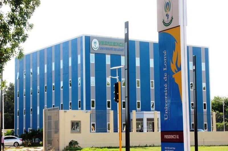 Togo/Université de Lomé: voici le découpage de l'année  pour les étudiants en master.