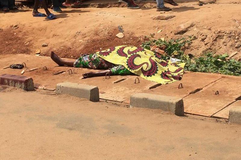 Togo/braquage à Adidogomé: ce qui s'est réellement passé.