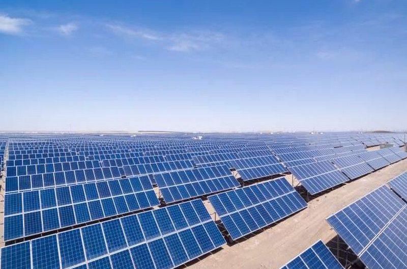 Togo: la centrale solaire de Blitta bientôt opérationnelle.