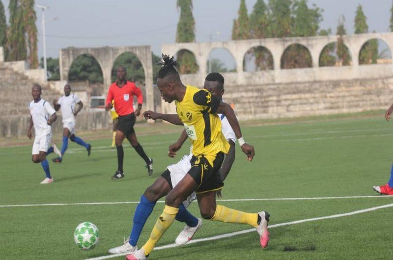 Togo/championnat D1: les résultats de la première journée.
