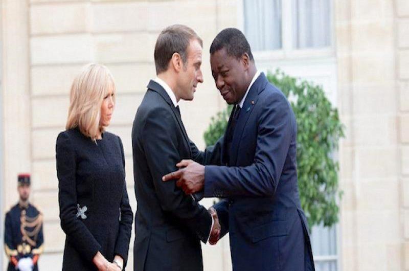 Visite de Faure Gnassingbé en France: les sujets dans l'agenda.