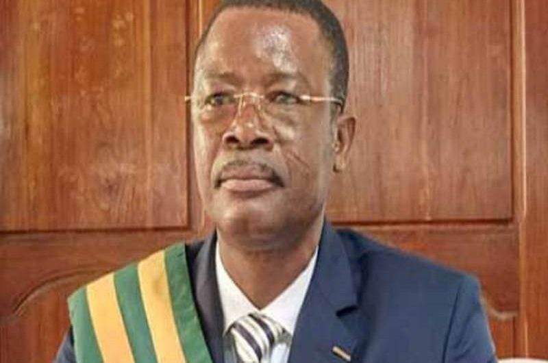 Togo/Vaccination Covid-19 contre salaire: le Maire Aboka se retracte.