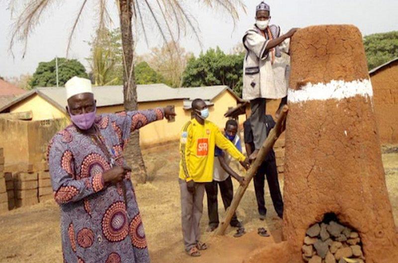 Le Togo et la France s'associent pour sauver la culture Bassar.