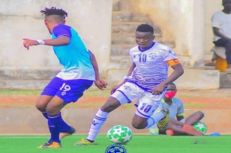 Togo/Championnat D1: voici les résultats de la 5è journée.