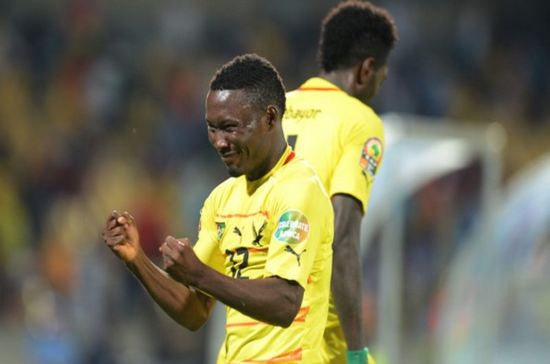 Togo/Football: Mani Sapol annonce une triste nouvelle.