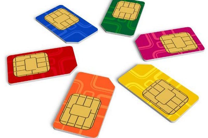 Togo: le nombre de cartes SIM par personne désormais limité.