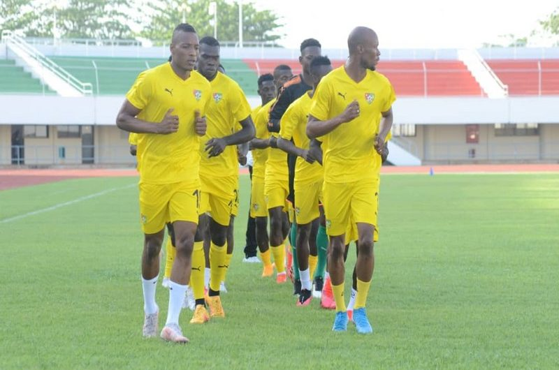 Mondial 2022/Sénégal-Togo: la date de départ des Eperviers pour Dakar.