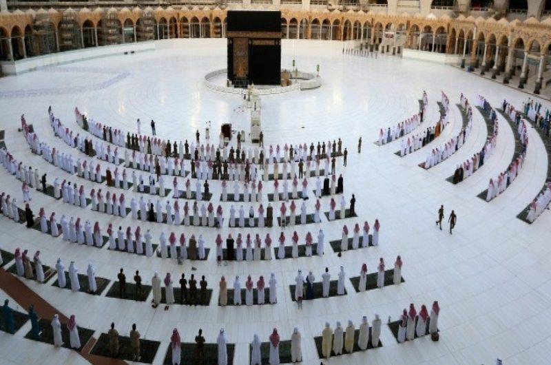 Togo: les fidèles musulmans privés de Hajj cette année.