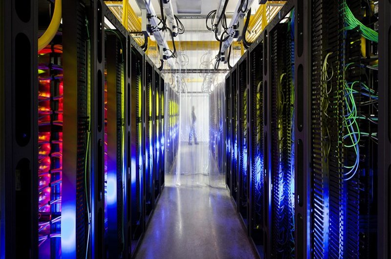 """Togo: """"Carrier Hôtel"""", le tout premier Datacenter opérationnel dès vendredi."""