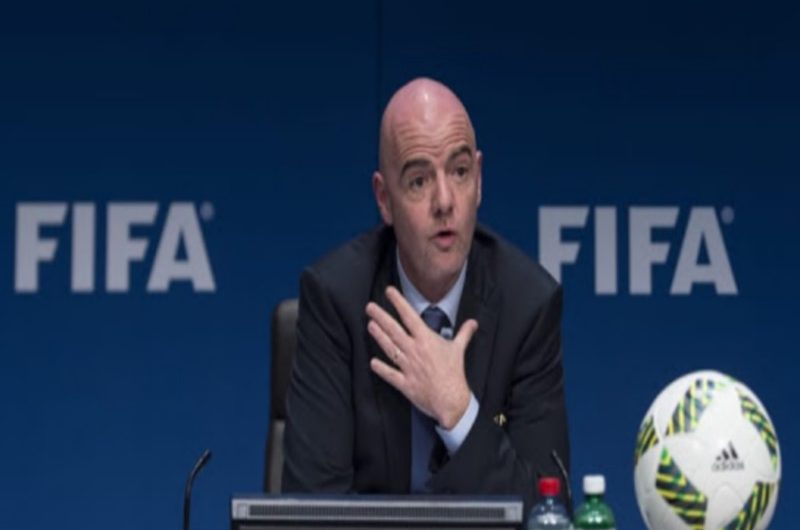 Togo: la FIFA félicite Asko de Kara pour son sacre.