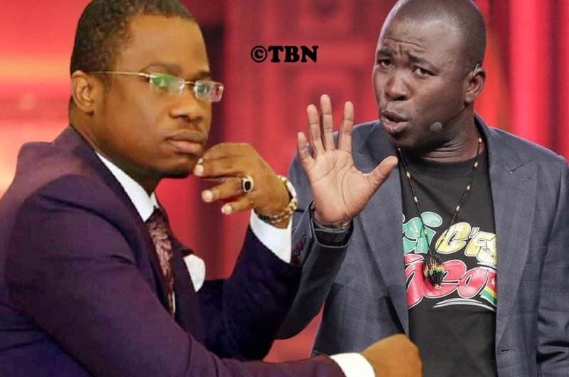 Togo: Adebayor plaide pour une libération de  Gogoligo et Papson.