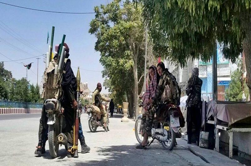 Crise en Afghanistan: le Togo se positionne.