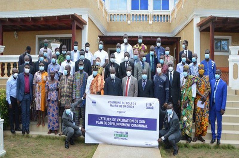 Togo: la commune du Golfe 6 dévoile son plan de développement  quinquennal(2020-2025).