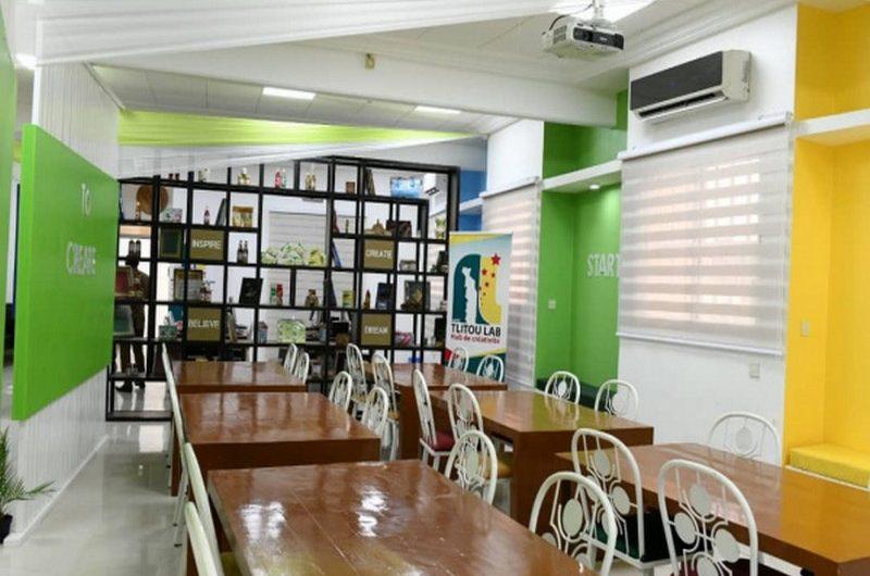 Togo : «Tilitu Lab » Kara recherche des entrepreneurs.