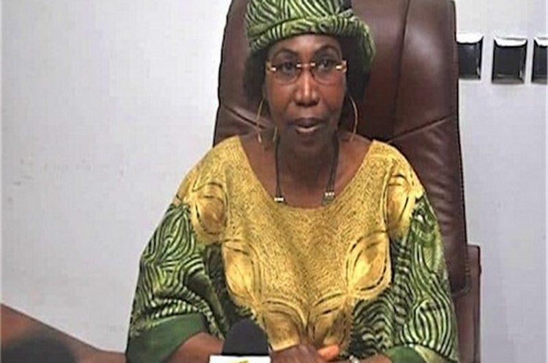 Togo: décès de la présidente de la CNDH.