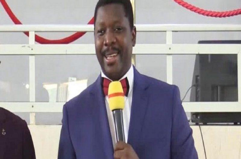 Togo: l'Eglise de Pentecôte explique le retrait de   Noumonvi Dodji.
