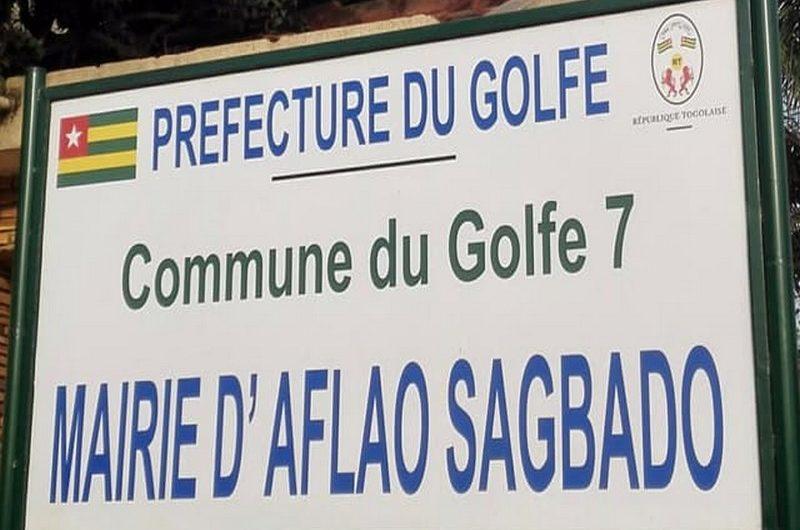 Togo: la mairie Golfe 7 ouvre une annexe à Ségbé.