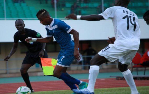 Togo/Coupes CAF: Asko et ASCK sortent par la petite porte.