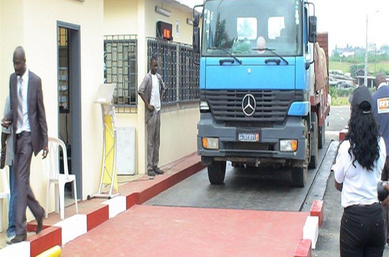 Togo: le contrôle de la TVM se fera désormais aux points de pesage.