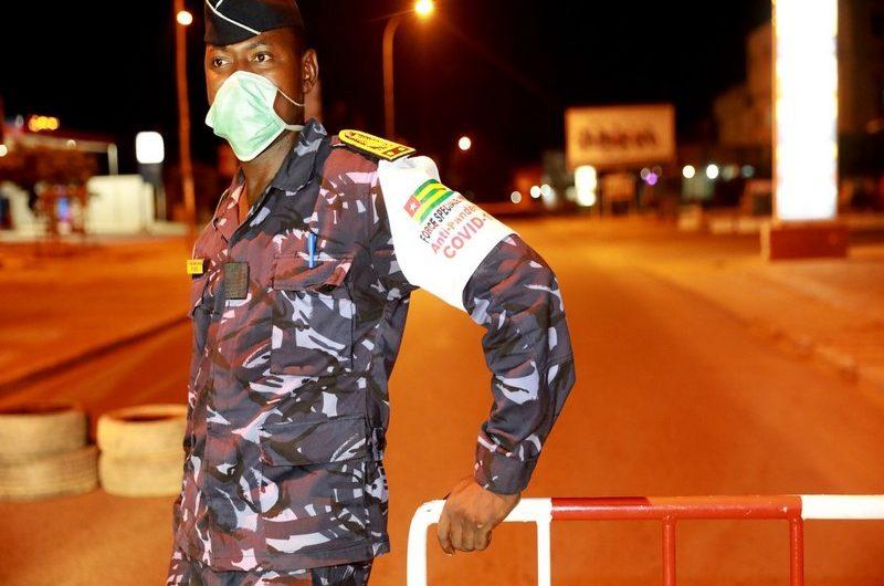 Togo/covid-19: fermeture des bars, lieux de cultes… de nouvelles mesures prises.