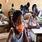 Togo/rentrée scolaire 2021-2022: 3 millions d'élèves reprennent classe.