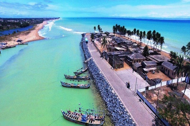 Togo/tourisme: baisse de 64% des recettes en 2020.