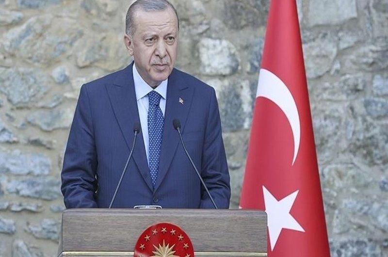 Togo: le président Recep Tayyip Erdoğan attendu à Lomé ce mardi.
