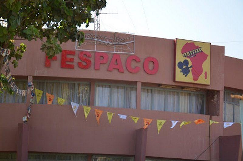Le Togo remporte un prix au FESPACO 2021.
