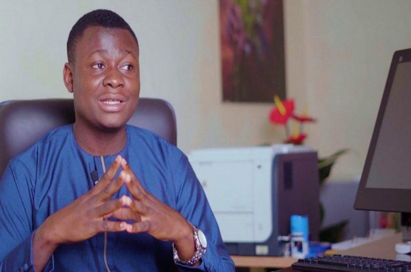 Togo/Affaires de trading: Ghislain Awaga sort du silence.