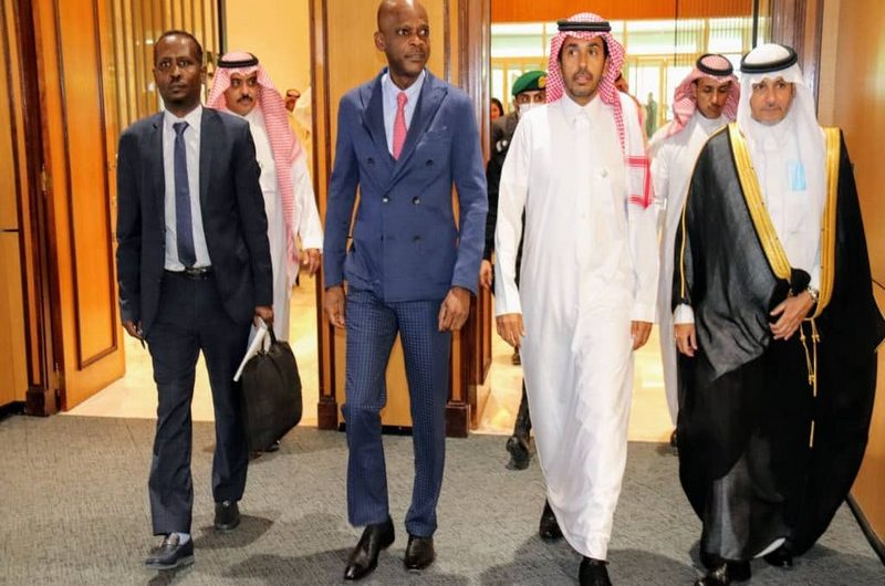 Le Togo va ouvrir une ambassade en Arabie Saoudite.