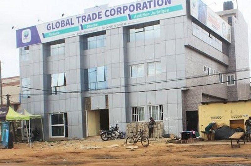 Togo/Affaires de Trading: 18 personnes déférées à la prison civile de Lomé.