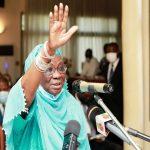 Togo/Déclaration des biens et avoirs: Awa Nana-Daboya a officiellement pris fonction.