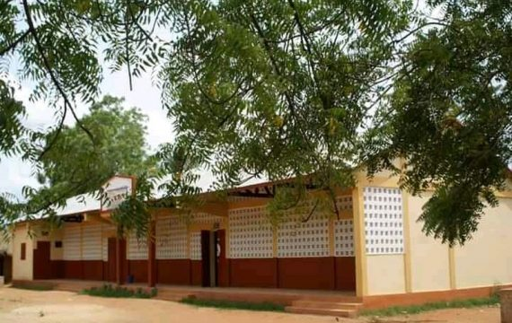 Togo: une nouvelle affaire de sexe dans un établissement scolaire.
